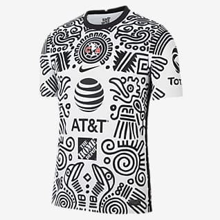 Club América 2020/21 Stadium Third Men's Football Shirt
