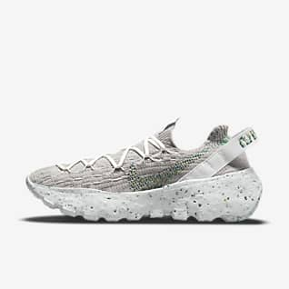 Nike Space Hippie 04 女子运动鞋