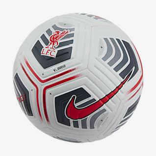 Liverpool FC Soccer Ball
