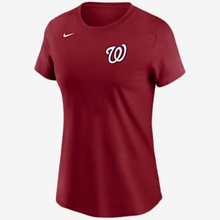 MLB Washington Nationals (Juan Soto) Women's T-Shirt