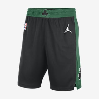 Celtics Statement Edition 2020 Swingman Jordan NBA-herenshorts