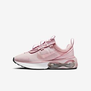 Nike Air Max 2021 Genç Çocuk Ayakkabısı