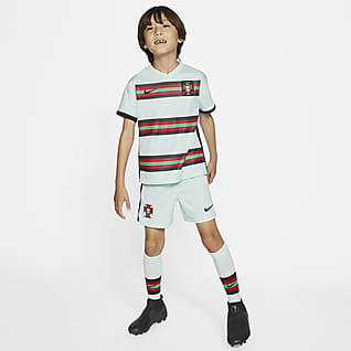 Portugália 2020 idegenbeli Futballszett gyerekeknek