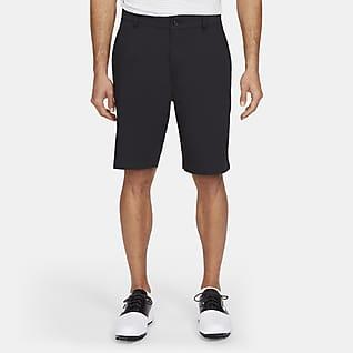 Nike Dri-FIT UV Calções de golfe estilo chino de 27 cm para homem