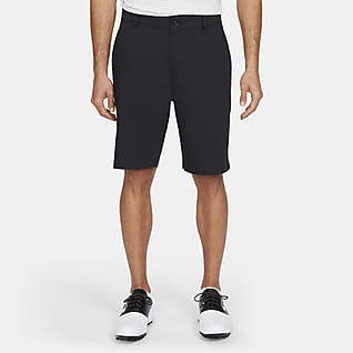 Nike Dri-FIT UV Pantalons curts Chino de 27 cm de golf - Home