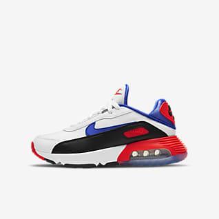 Nike Air Max 2090 EOI Big Kids' Shoe