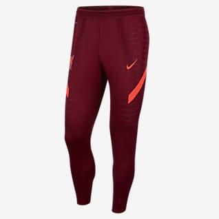 Liverpool FC Strike Elite Мужские футбольные брюки Nike Dri-FIT ADV
