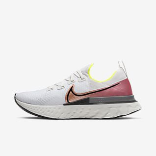Nike React Infinity Run FK 男子跑步鞋