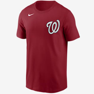 MLB Washington Nationals (Max Scherzer) Men's T-Shirt
