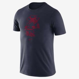Nike College (Arizona) Men's Logo T-Shirt
