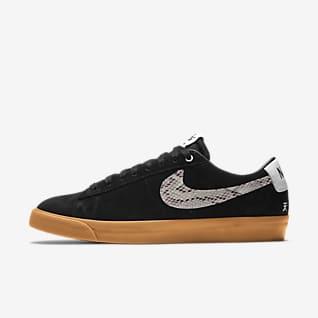 Nike SB Zoom Blazer Low GT Gördeszkás cipő