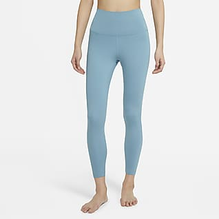 Nike Yoga 7/8 女子高腰紧身裤