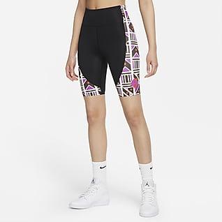 Jordan Quai 54 Shorts da ciclista - Donna