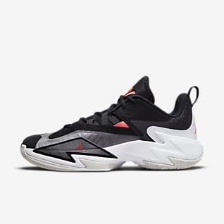 Jordan One Take 3 Basketball Shoes