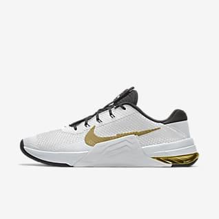 Nike Metcon7 By You Zapatillas de entrenamiento personalizables - Mujer