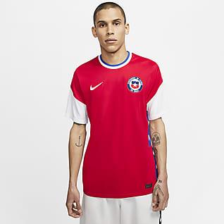 Chile de local Stadium 2020/21 Camiseta de fútbol para hombre