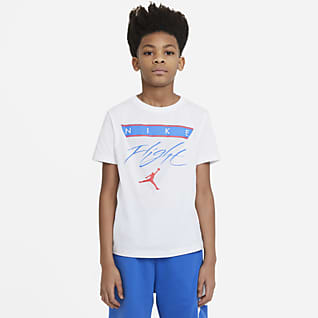 Jordan Playera para niño talla grande