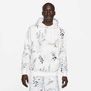 Nike Sportswear Club Sudadera con gorro sin cierre de tejido French Terry