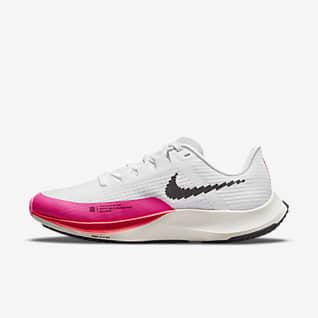 Nike Air Zoom Rival Fly 3 Tävlingssko för väg för kvinnor