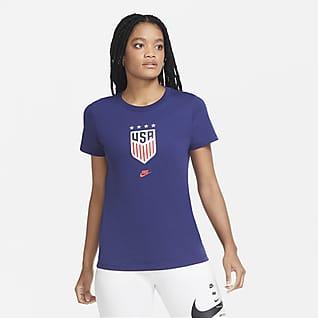 U.S. (4-Star) Women's Soccer T-Shirt
