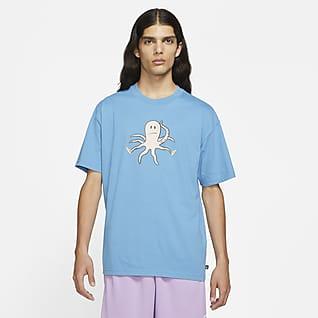Nike SB Skateboard-T-Shirt für Herren