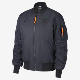 Netherlands AF-1 Men's Woven Jacket