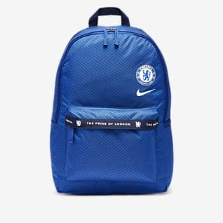 Chelsea FC Stadium Football Backpack