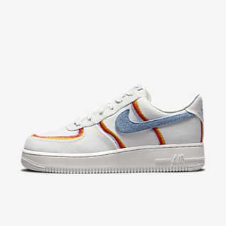 Nike Air Force 1 '07 LV8 Women's Shoe
