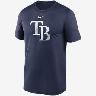 Nike Dri-FIT Logo Legend (MLB Tampa Bay Rays) Men's T-Shirt