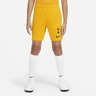 Tottenham Hotspur 2020/21 Stadium Third Older Kids' Football Shorts