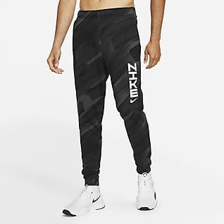 Nike Dri-FIT Sport Clash Men's Printed Training Pants