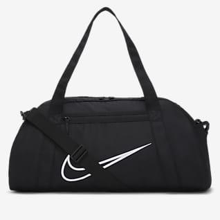 Nike Gym Club  Bolsa de lona de entrenamiento para mujer