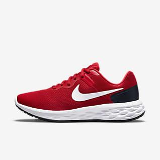 Nike Revolution 6 Next Nature รองเท้าวิ่งโร้ดรันนิ่งผู้ชาย