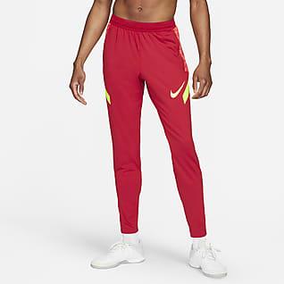 Nike Dri-FIT Strike Fotbollsbyxor för män