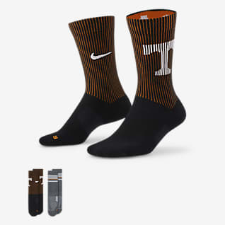 Nike College Multiplier (Tennessee) Calcetines largos (2 pares)