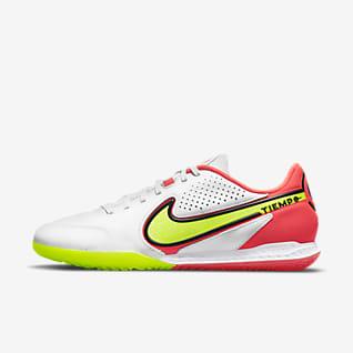 Nike React Tiempo Legend 9 Pro IC Zaalvoetbalschoen