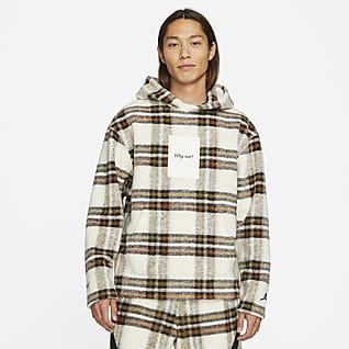Jordan Why Not? Men's Wool Hoodie