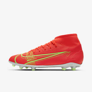 Nike Mercurial Superfly 8 Club MG Chaussure de football à crampons multi-surfaces