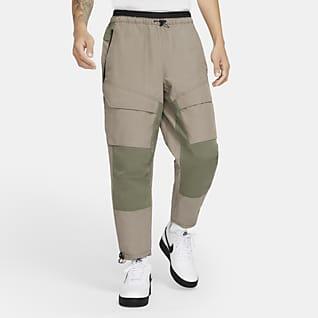 ナイキ スポーツウェア テック パック メンズ ウーブン パンツ