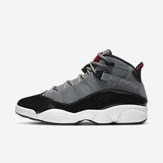 Jordan 6 Rings Shoe