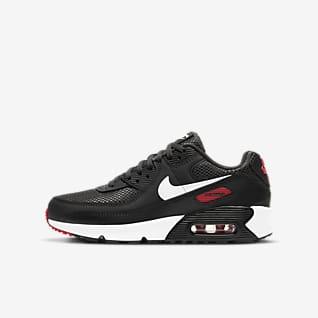 Nike Air Max 90 Schuh für ältere Kinder
