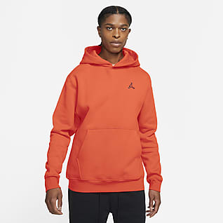 Jordan Essentials Pullover-hættetrøje i fleece til mænd