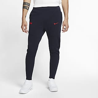 FFF Tech Pack Pantalón - Hombre