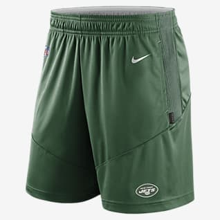 Nike Dri-FIT Sideline (NFL New York Jets) Men's Shorts