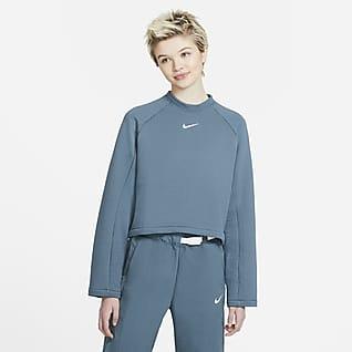 Nike Sportswear Tech Fleece Prenda para la parte superior de manga larga para mujer