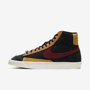 Nike Blazer Mid '77 QS 女子运动鞋