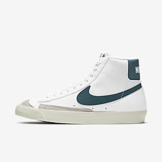 Nike Blazer Mid '77 VNTG 男子运动鞋