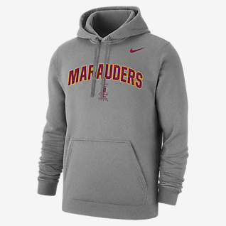 Nike College Club Fleece (Central State) Hoodie
