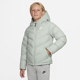 Nike Sportswear Jacka med syntetfoder för ungdom