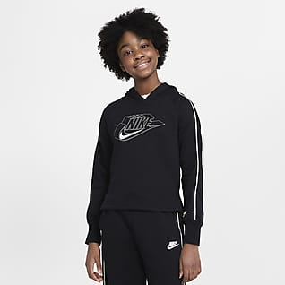 Nike Sportswear Big Kids' (Girls') Graphic Hoodie